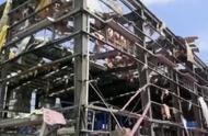 突发!广西玉林化工厂发生爆炸,目前已有4人死亡2人重伤1人轻伤