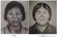 涉拐卖儿童案梅姨新画像出来了!记住这张脸,她让数个家庭支离破碎