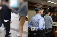 """上海首例:""""咸猪手""""嫌犯被判刑6个月"""