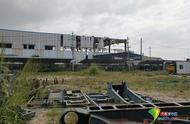 高清廣西玉林化工廠突發爆炸 已致多人死傷