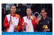 对抗伤病多年 羽毛球奥运冠军李雪芮退役