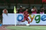 中国U19 1:3不敌印尼 上半场仅一次射门连丢三球