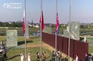 升国旗 奏国歌!中国八一射击队获武汉军运会首金