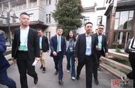 第六届世界互联网大会丨马云现身乌镇 第六届世界互联网大会即将召开