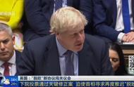 """英国:下院投票通过关键修正案,迫使首相寻求再度推迟""""脱欧"""""""