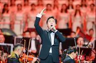"""廖昌永:金钟奖落户成都,对成都建设""""国际音乐之都""""提供很大助力"""