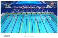 多游了200米,还和队友一起破纪录夺金,全网心疼汪顺