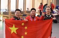 军运会首日:中国军团射落赛事首金 12金4银6铜暂居奖牌榜首