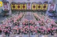 小伙为亡妻守灵7天,在殡仪馆办完婚礼办葬礼,不负深爱看哭网友