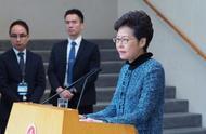 林郑月娥:香港经济面临内外挑战 但核心竞争力仍在