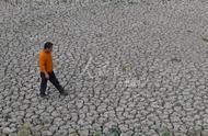 安徽45个市县处于重度气象干旱 未来仍无有效降水