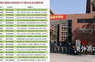 深圳一高中招20名教师,19人清北毕业