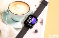 """手表外观的""""手机""""!小米手表开箱图赏"""