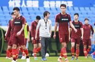 中国男足VS韩国前瞻:迎来赛事最强对手,国足应放平心态