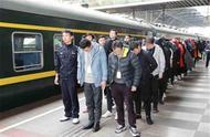 759名电信网络诈骗犯罪嫌疑人被押解回国