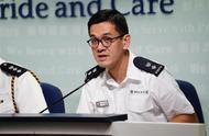 香港警方证实:70岁男子遭暴徒丢砖砸头,脑干死亡命危