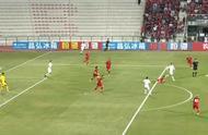 国足1-2不敌叙利亚!小组第一希望破灭,但出线还有机会