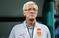 「剑指卡塔尔」中国足协:接受里皮辞职请求,向球迷道歉