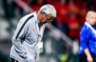 1:2不敌叙利亚 国足接受主教练里皮辞职 中国足协深夜致歉公告用错成语