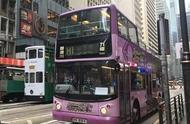 香港将迎十年来首次经济年度负增长