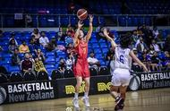 127:49大胜菲律宾队 中国女篮拿下东京奥运会资格赛席位