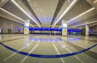 南沙国际邮轮母港开港,64条边检通道服务首航