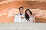 一起幸福!林志玲夫妇今日举行婚礼,台南美术馆宴请宾客