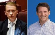 两名澳大利亚反华议员访华被拒签,中方回应很直接