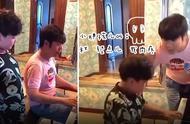 太魔性了!郎朗教吕思清儿子弹钢琴的视频流出