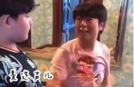 郎朗教吕思清儿子弹钢琴,动作夸张表情激动狂飙东北话超搞笑