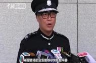 香港警务处新处长邓炳强就任 希望尽快恢复平静