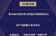 2019金鸡开幕式是什么时候在哪里看 2019金鸡开幕式嘉宾阵容曝光
