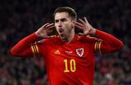 威尔士获欧洲杯最后直通名额 三个巨星一台戏,强势出线不客气