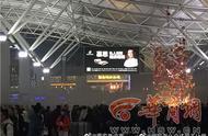 咸阳国际机场T3航站楼内一微型睡眠屋冒烟 无人受伤航班未受影响