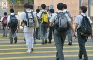 香港教育局出手:公立中学严禁学生参与政治活动