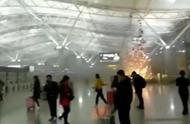 快讯 | 西安咸阳国际机场突发浓烟,无人员受伤