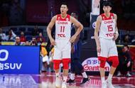 体坛联播|奥运落选赛中国男篮位列第五档,出线难度极大