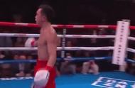 拳王徐灿美国客场卫冕成功!金腰带依然是中国的