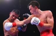 徐灿二度卫冕世界拳王金腰带,终结美国挑战者的18战全胜战绩