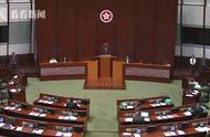 香港特区政府:正研究要求公务员宣誓拥护《基本法》