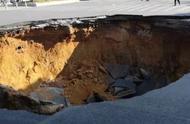 广州地铁施工区域塌陷:1100人救援,3人仍未救出!官方回应关键问题