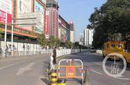 广州地陷3人被困超30小时,官方:永不放弃救援,确定2被困人员身份