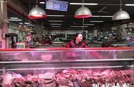双降!猪肉比一个月前降了5块钱,鸡蛋也降价两成左右