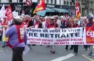 法国无限期全国大罢工正式开始!中国驻法大使馆提醒公民注意安全