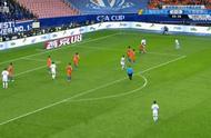 上海申花足协杯夺冠!总比分3-1山东鲁能,三年内两度加冕