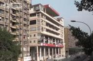 重庆再现魔幻建筑:一楼和六楼楼顶都是加油站