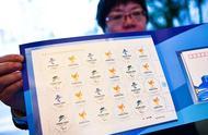 2022北京冬奥、冬残奥邮票发布 八边形设计取材宫灯