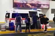 浦东机场回应救护车接机:员工违规使用