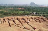 江西发现国内罕见的七星堆六朝墓群,拟建六朝艺术博物馆