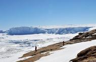 地球大陆最深点在南极洲被发现 网友:这座被冰填满的峡谷到底有多深?